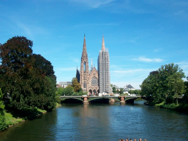 Strasbourg, France