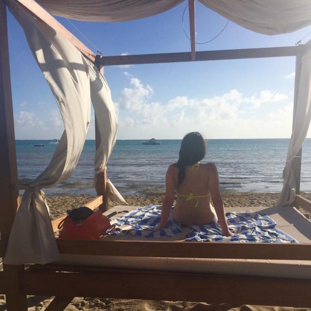 puerto rico beach paradise beaches & brie