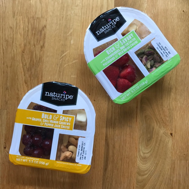 naturipe snacks healthy