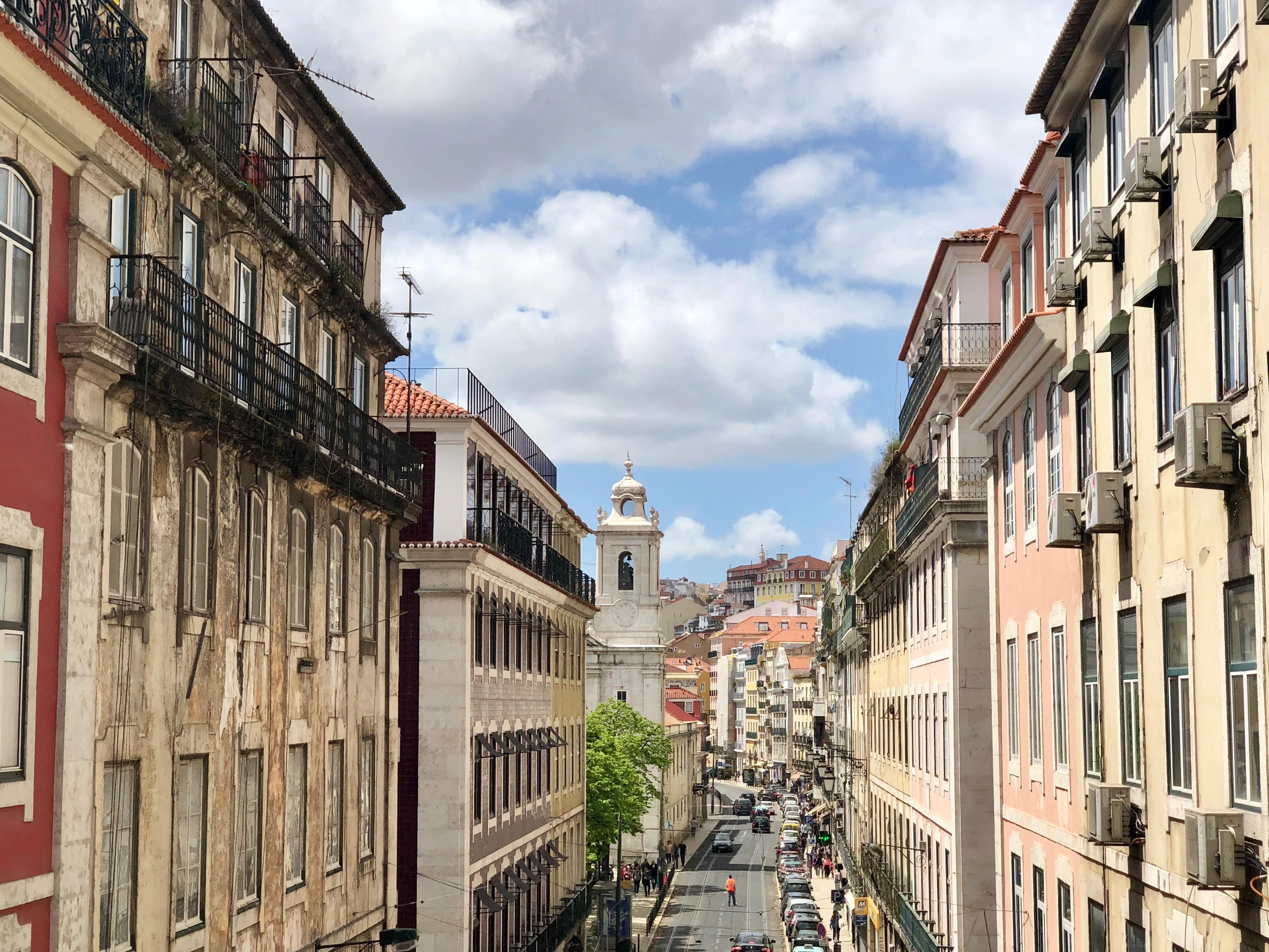 Lisboa Lisbon Portugal Cristina Nogueras
