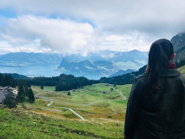 Switzerland Cristina Nogueras Suiza