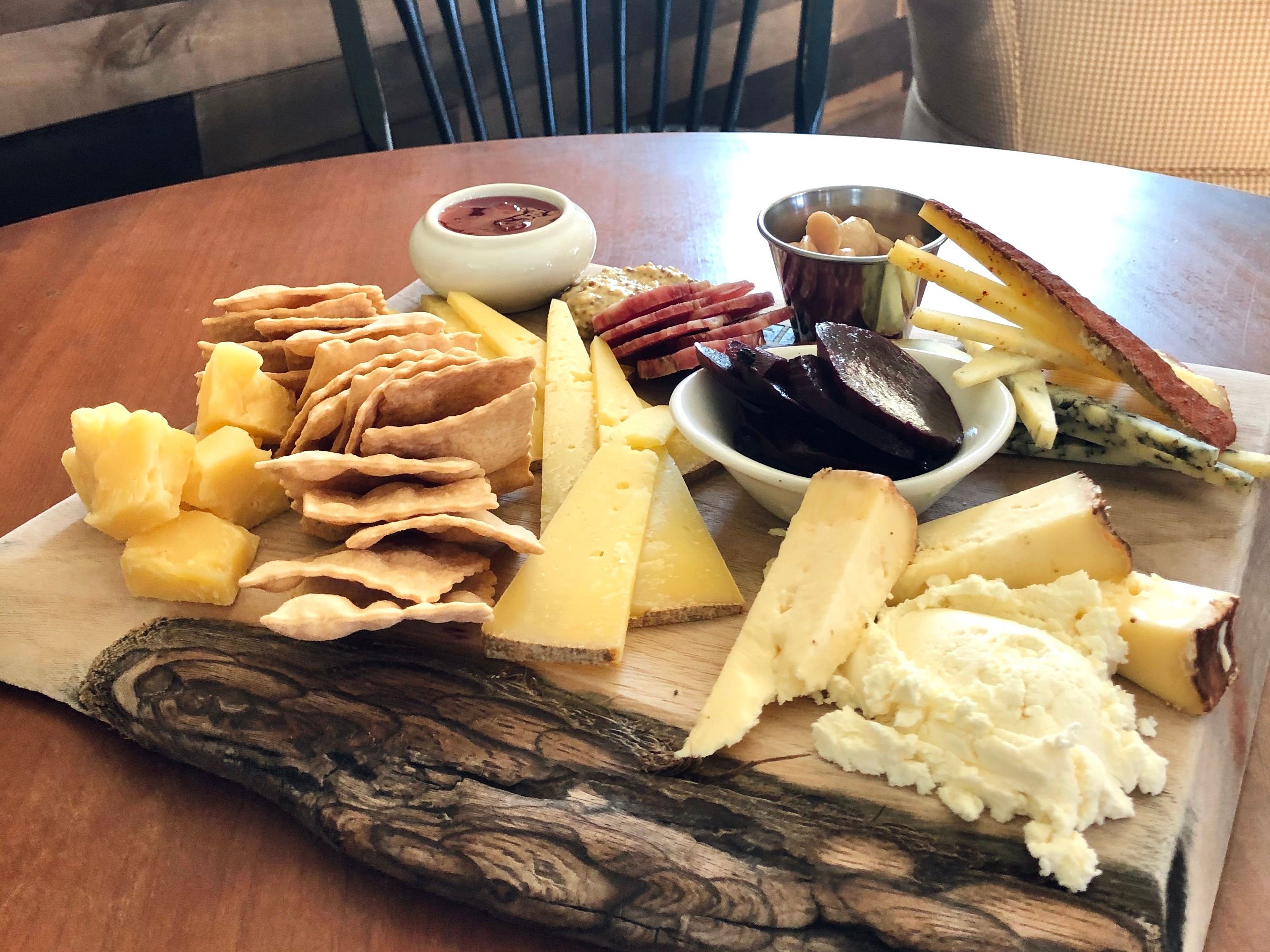 Looking Glass Creamery Asheville North Carolina Cheese Cristina Nogueras